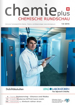 RUMED Press Chemische Rundschau