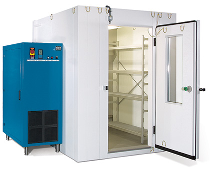 Walk-in Environmental Test Chambers