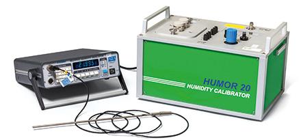 Calibration Reliable measuring instruments