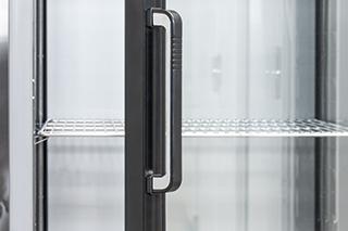Premium Linie Beheizte Rahmenglastuer