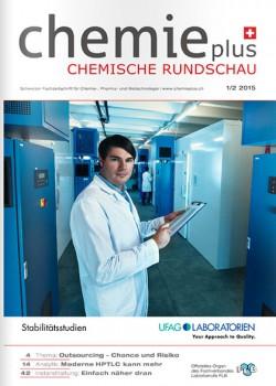 RUMED Presse Chemische Rundschau