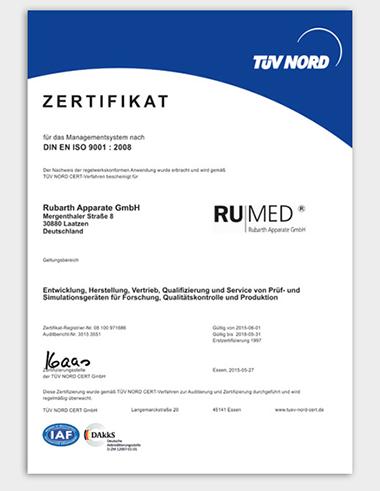 RUMED_Zertifikat_DIN_EN_ISO_9001_02