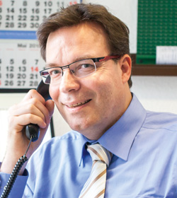 RUMED Ansprechpartner Bjoern -Westphal