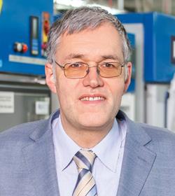RUMED Ansprechpartner Volker Rubarth