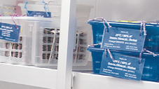 RUMED Pharma Stability test